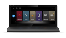 """NAVIRIDER premium di navigazione 10.25 """"DVD Dell'automobile per Lexus NX 200 t 300 NX200 2014 + octa core Android 7.1 unità di testa multimedia player"""