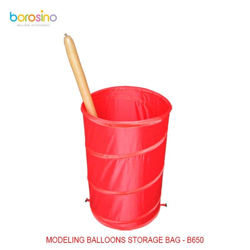 Balões e acessórios