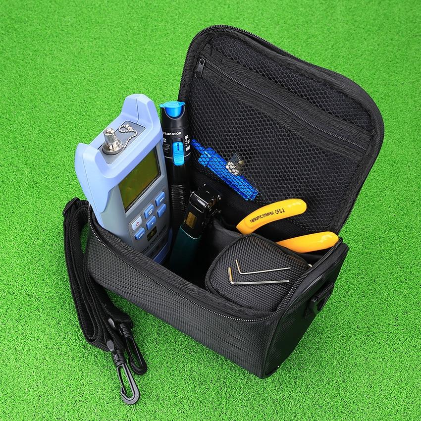 KELUSHI 광섬유 FTTH 도구 키트, FC-6S 광섬유 클리버 및 - 통신 장비 - 사진 3