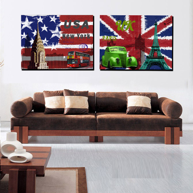 high quality canvas art uk promotion for - Home Decor Uk