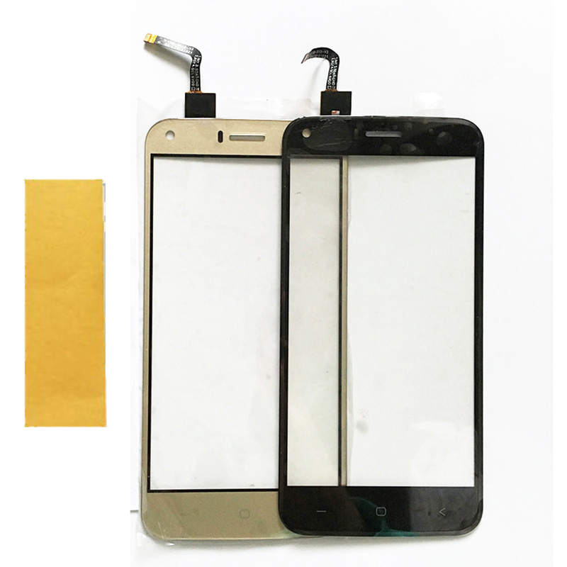 5.0  Digitizer For Umi Diamond Touch Screen Glass Touch Panel Front Outter Sensor Touchscreen Lens