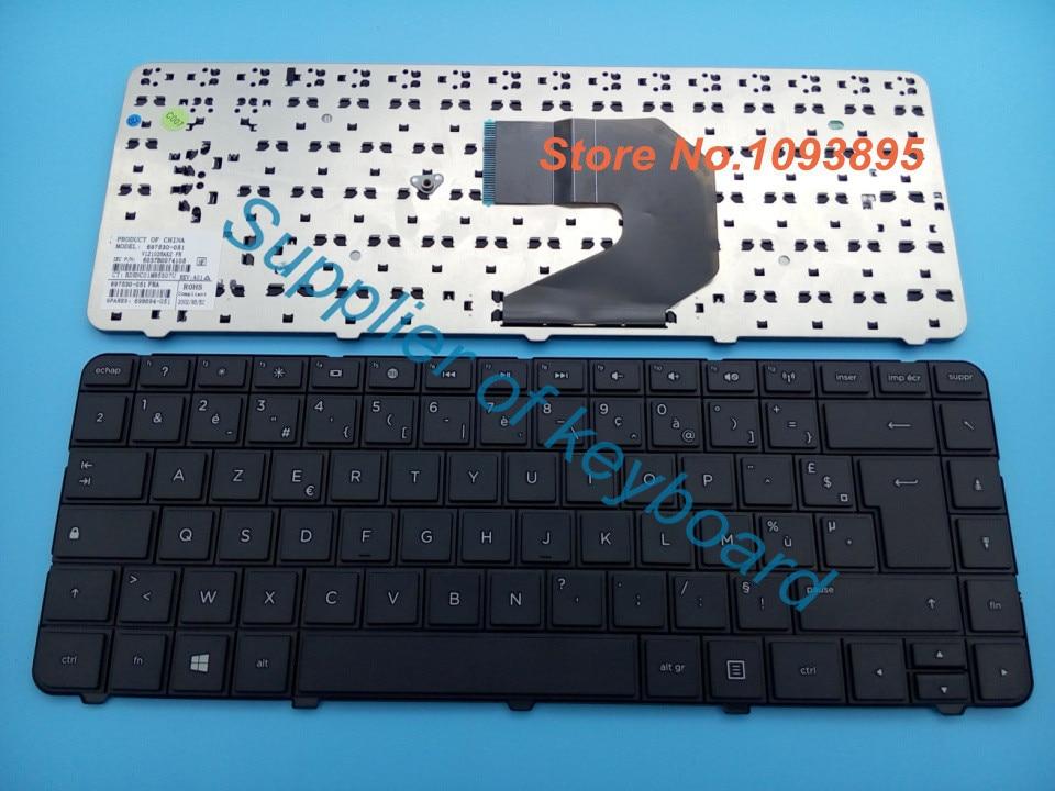 New  Laptop US Keyboard HP 430 431 435 630 631 635 636 450 455 650 655