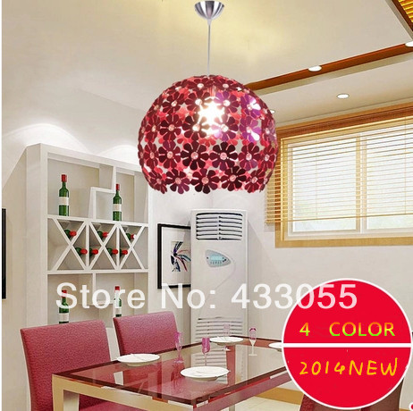 Red Kitchen Light Shades Desain 2017