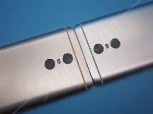 Image 3 - Repuestos profesionales para Redmi, carcasa trasera para batería, botones laterales, lente Flash de cámara para Xiaomi Redmi pro
