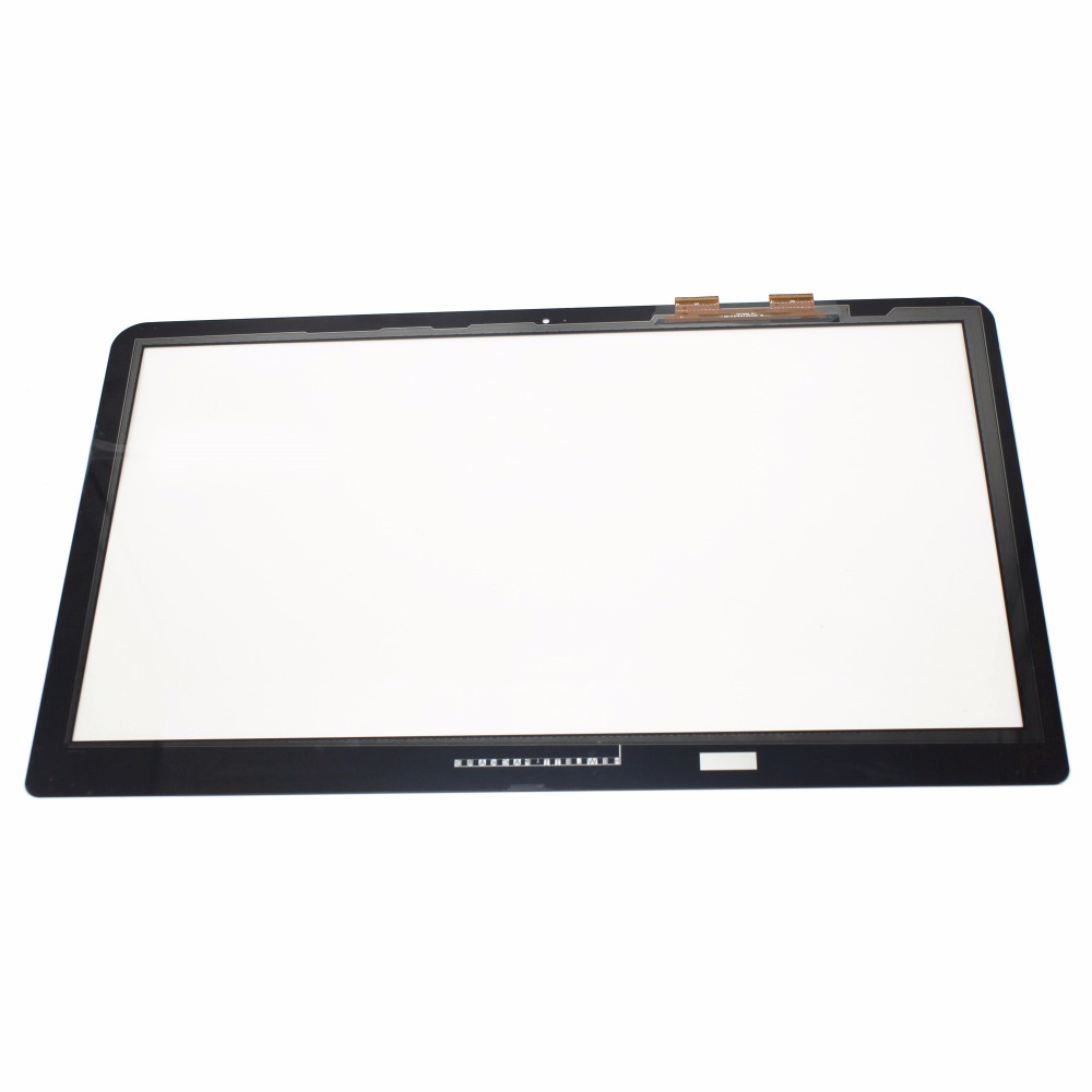 цена на New 15.6'' For HP Envy x360 15-ae001nx 15-ae101ni 15-w000ni 15-w104sa M6-W100 Touch Panel Screen Digitizer Glass Sensor TOP15099