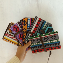 Cotton cloth tobacco pouch bag storage for smoking pipe men gift cigarette