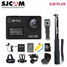 SJ8 Cam the ideal action cam for skiing or snowboarding