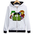 Women Men South Park Explosion 3D Tops print Sweatshirt hoody super hero new design South park cute hoodie
