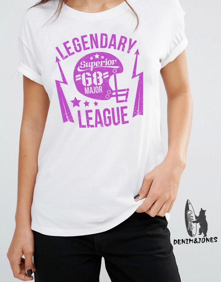 Summer 2018 Brooklyn DENIM JONES Fashion NEW Brand Logo