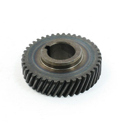 цена на Replacement Part Helical Gear Wheel for Makita 1440 Miter Saw