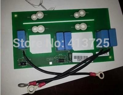 VZ3N1312 schneider ATV61/71 inverter 45/55/75KW rectifying plate/surge absorbing plate rvar 5612 surge absorbing plate acs800 inverter 75 90 110kw 132kw rectifier board