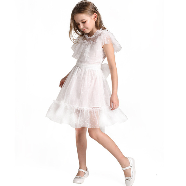 Party Dress 8 10 12 Year...