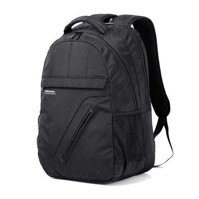 b01b62f73c Multifunction Laptop Backpack 15.6 Inch College Bag For Men Women Water- Resistant With Usb School Backpack Travel Mochila Black