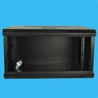 4U сетевая стойка  настенная стойка для сервера  управляемая программой  шкаф для переключения  настенный монитор для настольного компьютер...