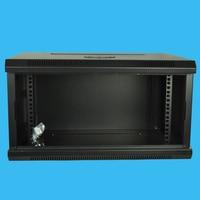4U network rack wall mounted Rack server rack stored program controlled switching cabinet desktop monitor wall