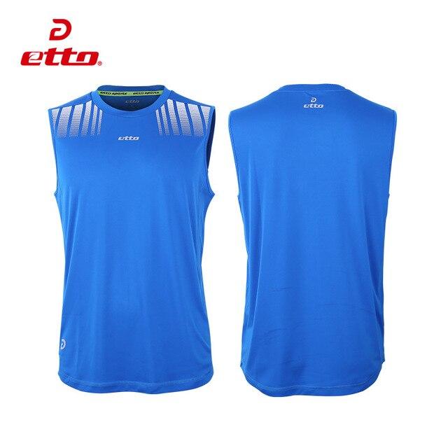 2017 etto nuevos hombres Camisetas de Soccer Baloncesto Vóleibol Jerséis  Jersey sin mangas Chaleco de entrenamiento 4a923d4071302