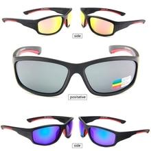 QUESHARK Men Polarized Fishing Sunglasses Camping Hiking Goggles Uv400 Protection Bike Cycling Glasses Sports Fishing Eyewear