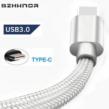 USB Type C 2A USB C Fast Charging Data Charger USB for huawei p20 lite Elephone S8 , U / U Pro , Z1 , P9000 Lite / P9000 / M3(China)