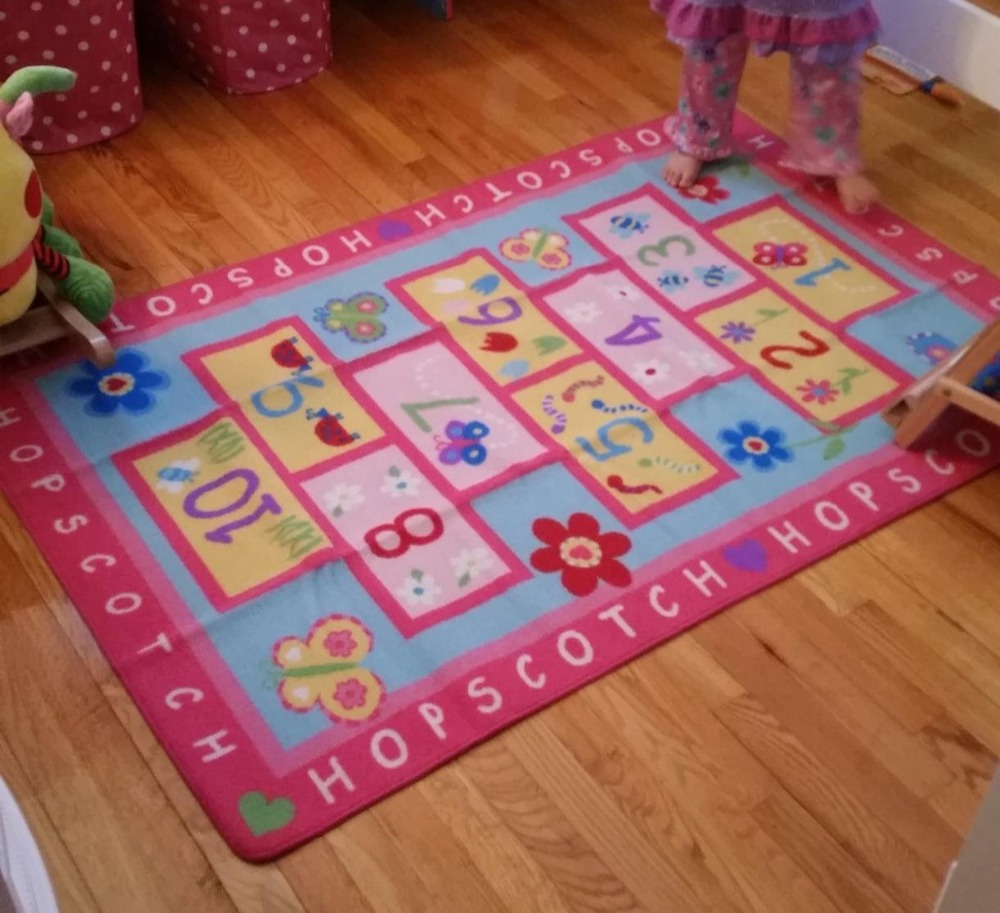 Pink Rugs For Living Room Popular Pink Baby Rugs Buy Cheap Pink Baby Rugs Lots From China