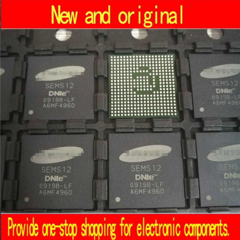 original 10PCS LOT SEMS12 SEMS12 LF BGA375 IC New