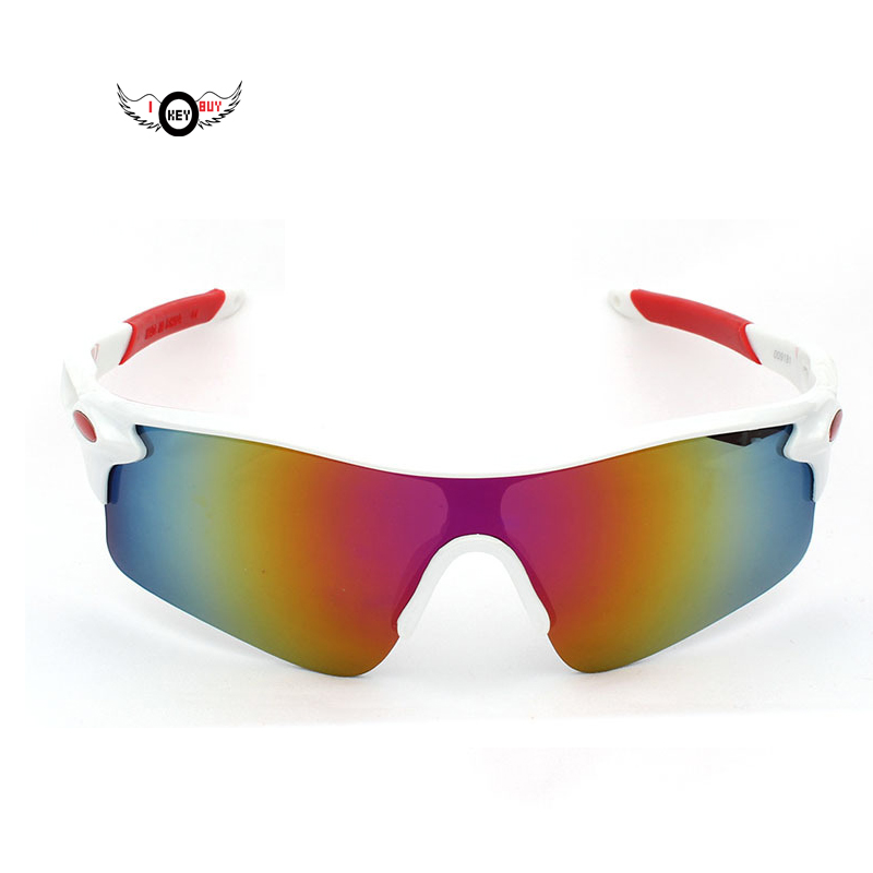 Riding Driving Sunglasses Eyewear Outdoor Windproof UV400 Cycling Goggles New