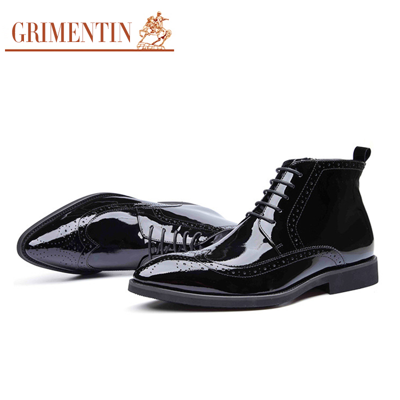 Online Get Cheap Mens Fashion Boots Uk -Aliexpress.com | Alibaba Group