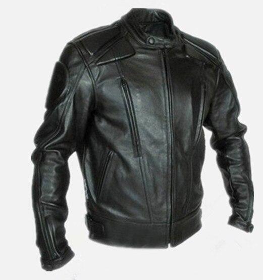Новинка 2017 PU Moto rcycle куртка Для Мужчинs Moto rcycle Куртки Moto rbike защитный Куртки дышащая Moto куртка