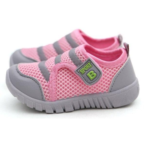 2015 Nowe marki sneaker 19.5-22cm buty dziecięce First STep boy / - Obuwie dziecięce - Zdjęcie 4