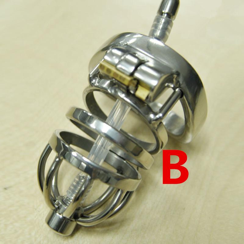 B (8)