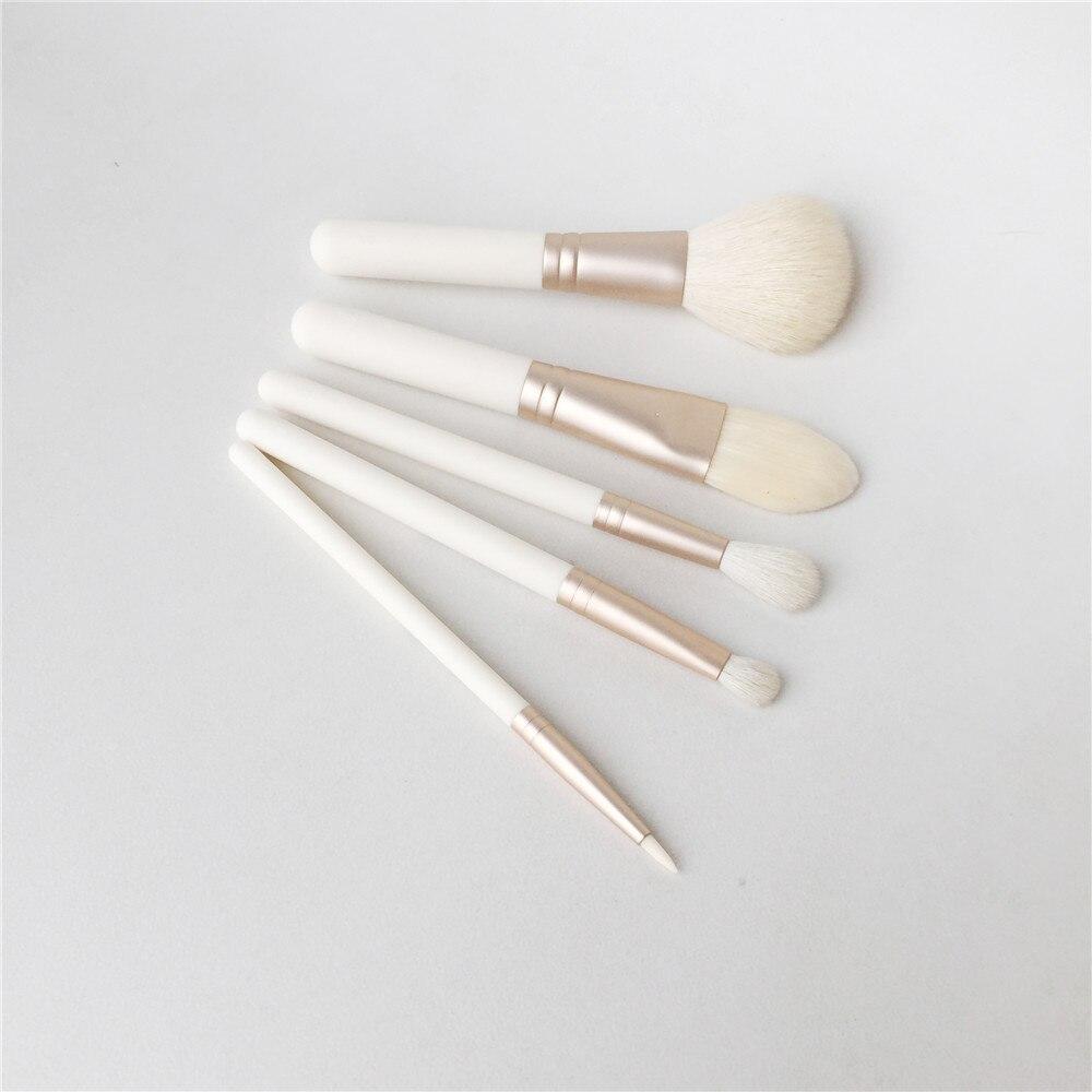 Lesm Laduree Cheek Pot For Face Color Roses Rose Gold A Brush Bd Keepsakes Studio Holiday Travel Kit 129se 190se 224se 213se 209se 5 Brushes