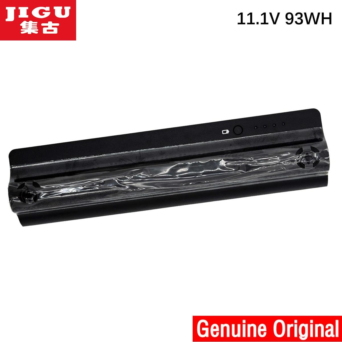 Jigu оригинальный ноутбук Батарея для HP DV3 DM4 DV5 <font><b>DV6</b></font> DV7 G4 G6 G7 635 CQ56 G32 G42 G72 MU06 593553-001 593554-001 93WH