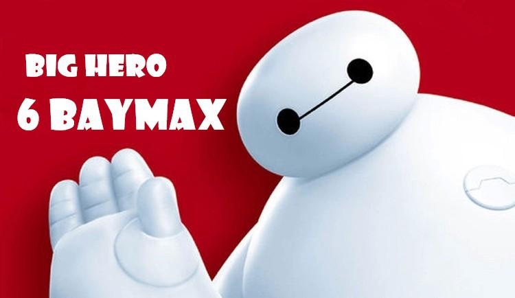 Fancytrader 39\'\' 100cm Giant Plush Stuffed Baymax Big Hero 6 Stuffed Toys, Free Shipping FT90510 (7)