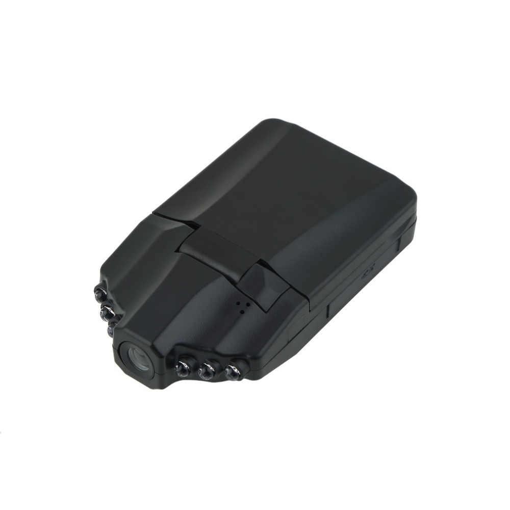 2017 جديد 2.5 بوصة سيارة كاميرا DVR HD 1920x1080 سيارة DVR اندفاعة كام الطريق داش مسجل كاميرا فيديو لوحة المرور