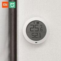 Xiaomi Mijia Bluetooth гигротермограф Высокочувствительный гигрометр термометр ЖК-экран умный дом Температура Влажность сенсор