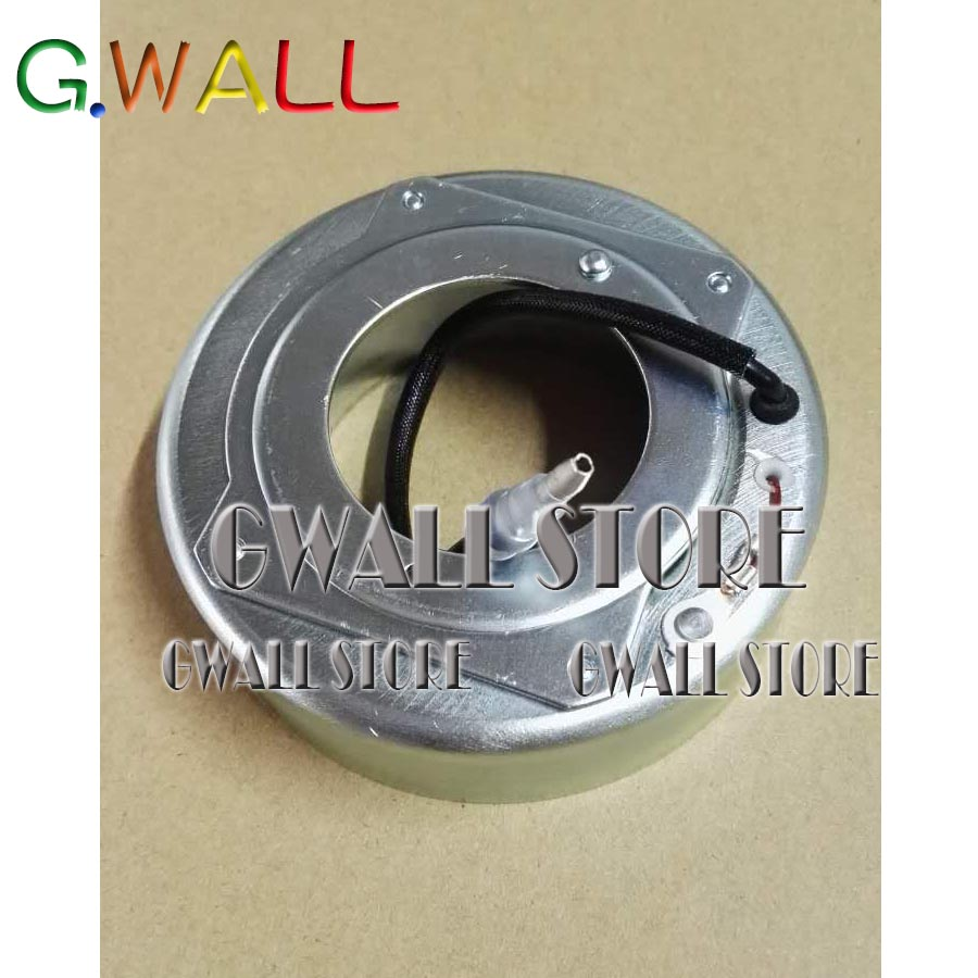 Free Shipping Cost Brand New CWV717 AC Compressor Clutch