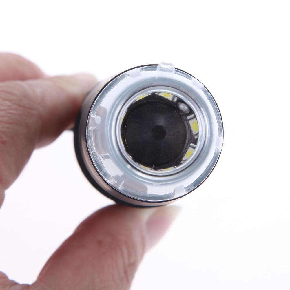 Hordozható USB digitális mikroszkóp 1000X 8 LED 2MP digitális - Mérőműszerek - Fénykép 6