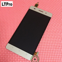 100 Tested New 5 0inch LCD Display Touch Screen Glass Panel Digitizer Assembly For HUAWEI Honor