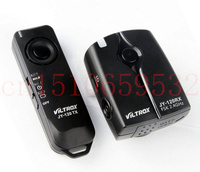 VILTROX JY 120 C3 Wireless Remote For 7D 6D 1D 5D 5DII III 5D2 5D3 40D