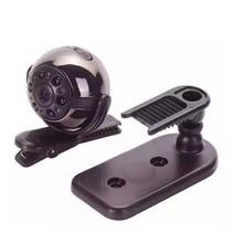 SQ9 HD 1080P Miscro Camera Night Vision Action Camera DV 360 Degree Rotation Cam Car Video Recorder Mini Outdoor Sport camera
