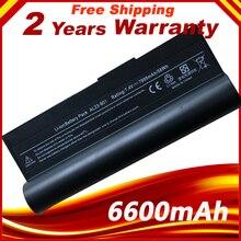 Batteria del computer portatile AL23 901 AP23 901 AP22 1000 Per Asus Eee PC 1000 1000H 1000HA 1000HD 1000HE 1000HG 901 904HD
