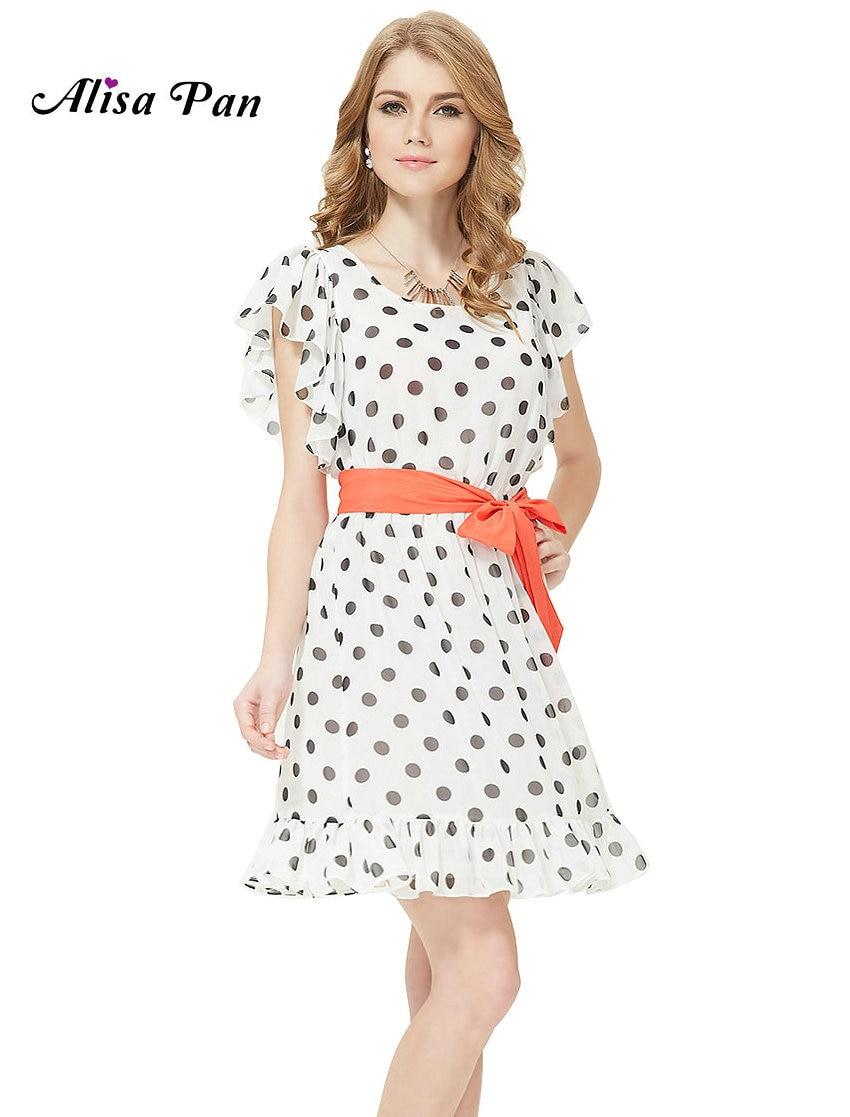 Небольшой размер платья