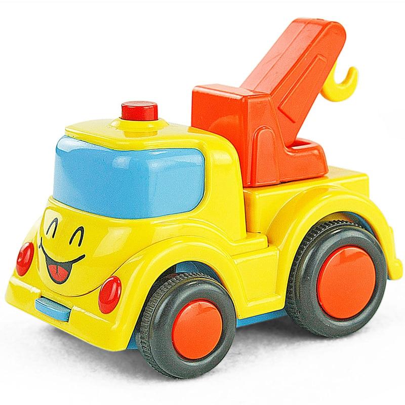 Πόλη κατασκευή οικοδόμηση σειρά - Οχήματα παιχνιδιών - Φωτογραφία 5