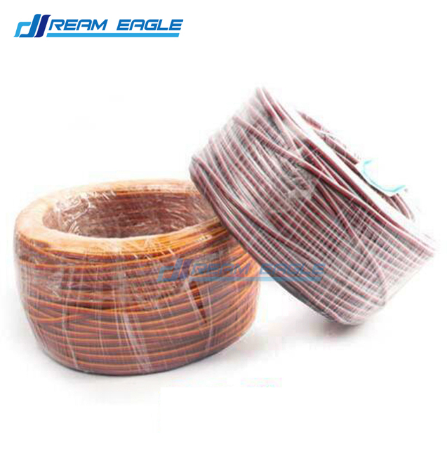 Servo extension cable 10M 26AWG wire extended wiring 30 cores cord lead for RC helicopter drone cars diy accessories