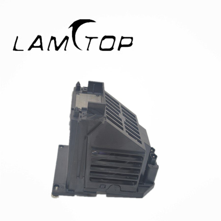 FREE SHIPPING  LAMTOP  180 days warranty  projector lamp  with housing  915PO20010  for  WD-52525/WD-52825