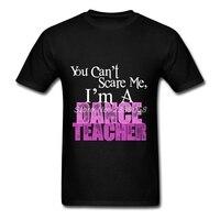 Nowy coming mężczyźni projekt t shirt tańca nauczyciel graficzne clothing najlepiej z krótkim rękawem koszule męskie xs, s, m, l, xl, 2xl, 3xl