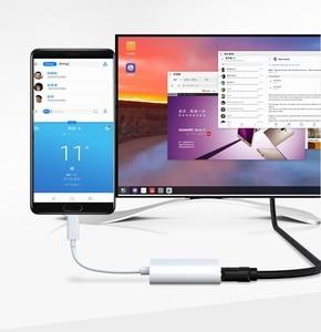 Image 2 - 100% オリジナル MateDock 2 ドック Huawei 社メイト 20/20 プロ/20X MateBook D XX プロ E ノートブックタイプ C コンバータ MateDock 2 真新しい