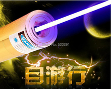 HOT! AAA Most Powerful Burning Torch 450nm 100W 100000m  Blue Laser Pointers Flashlight burn match candle lit cigarettes Hunting