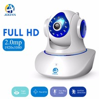 JOOAN 770CR W 1080p Network Wireless Ip Camera Security Video Surveillance 2 0mp WIFI Baby Monitor