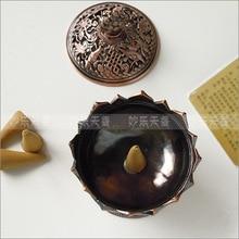 Bronze Classical Incense Burners Holder