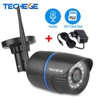 720P WIFI IP Camera Waterproof HD Network 1 0MP Wifi Camera ONVIF Day Nignt Vision In